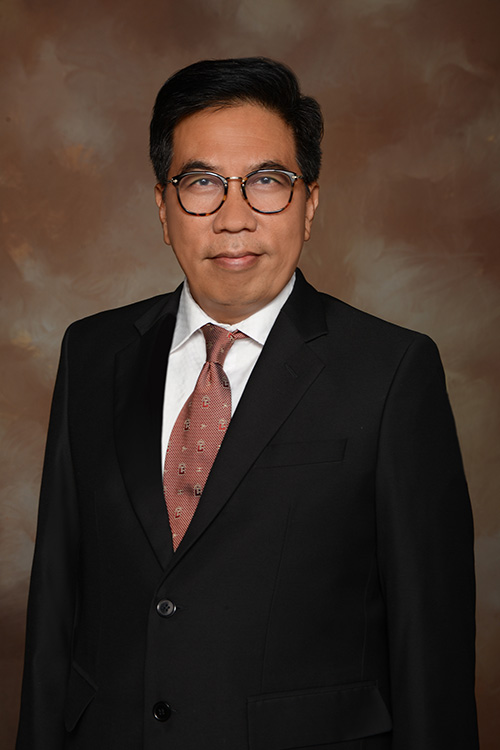 Fredy P. Sibarani