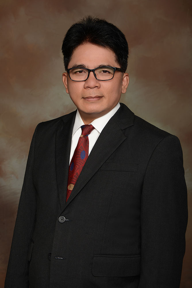 Rynaldo P Batubara - Founder B&BELS