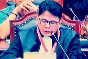 Kuasa Hukum KPU Kabupaten Konawe