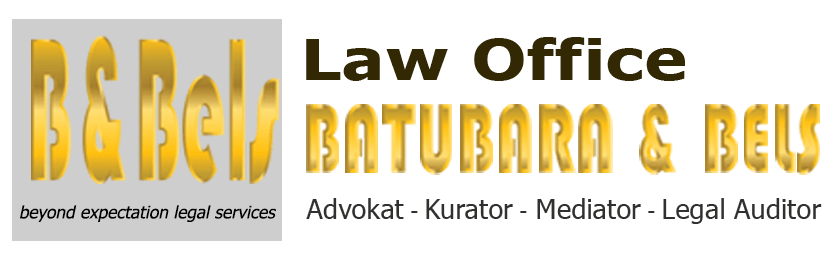 Law Office Batubara & Bels